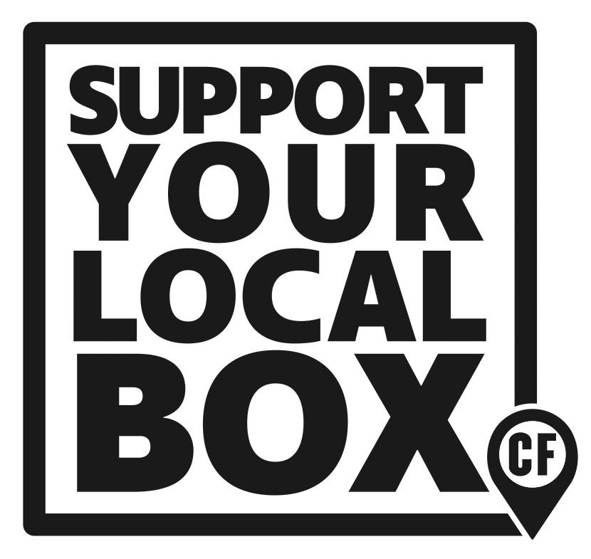 Support Your Local Box2